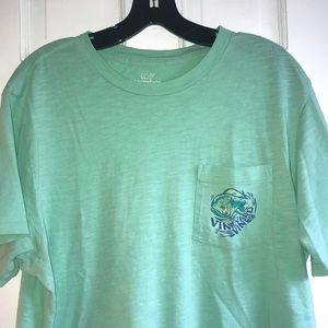 Vineyard vines men's t-shirt